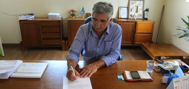 Palmital: Após 11 anos, TJ absolve Zolandek em ação de improbidade e fraude em licitação