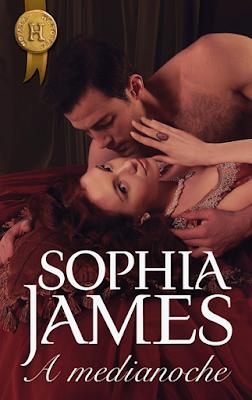 Sophia James - A Medianoche