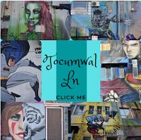 Tocumwal Lane Street Art | Canberra