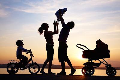 Gia đình mãi mãi là số một