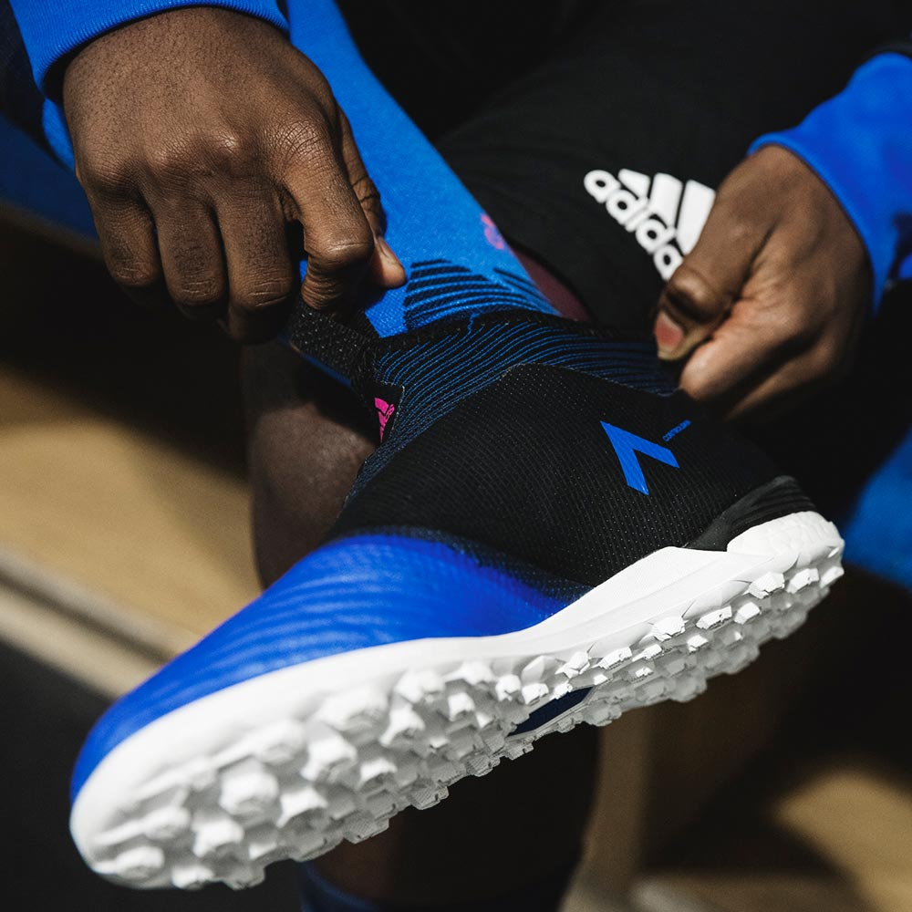 Adidas Ace 17 Blue Blast Tf