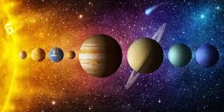 Astronomi ve Astrofizik nedir