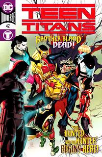 Titans / Daredevil