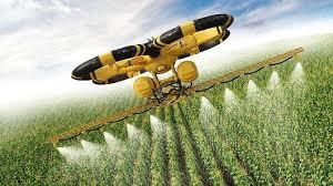 Pertanian Organik Modern