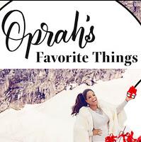 Amazon Oprah's Favorite Things 2017 Gift Guide