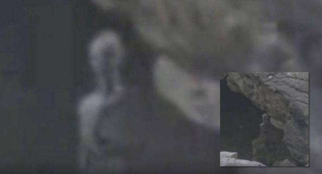 UFO News ~ Glowing Disk photographed over Peruvian Andes near Machu Picchu, Peru  plus MORE Machu%2BPicchu%2BPeru%2BAlien