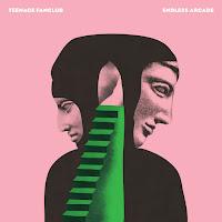 TEENAGE FANCLUB - Endless Arcade (Álbum)