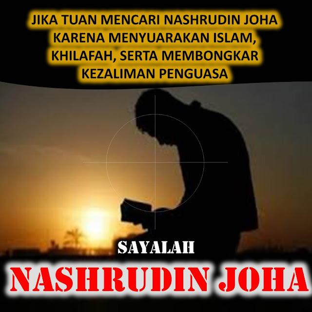 Nasrudin Joha