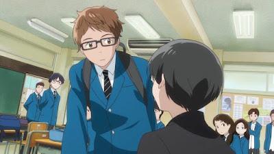 Hoshiai no Sora