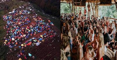 Menyalahi Aturan, Ini Kasus Kerumunan di Indonesia Saat Pandemi