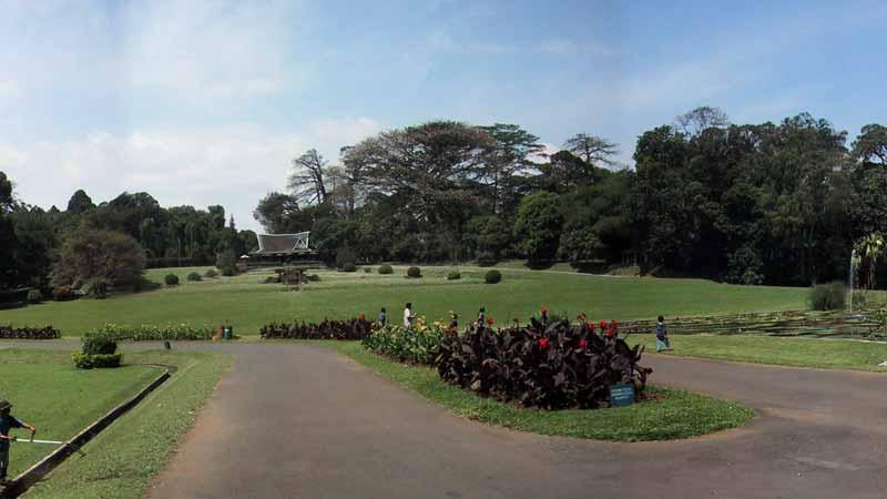 Tempat Wisata Bogor Yang Mudah Dijangkau