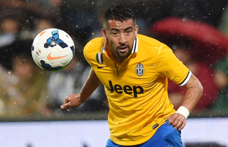 Fiorentina i Lazio zainteresovani za Mauricia Islu