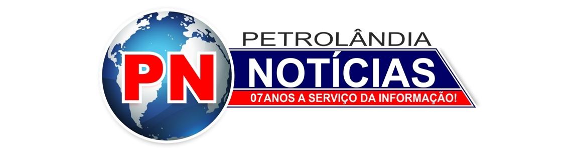 Petrolândia Notícias