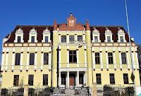 Pałac Tieschla - właściciela fabryki porcelany