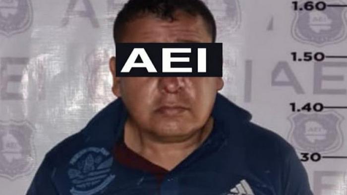 """Capturan a """"El Chapo Monárrez"""" y/o el """"302"""", líder del Cártel de Sinaloa en Chihuahua"""