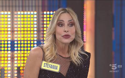 Stefania Orlando foto avanti Un Altro 18 aprile