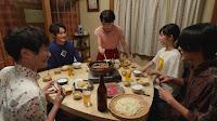 The Igurashi family