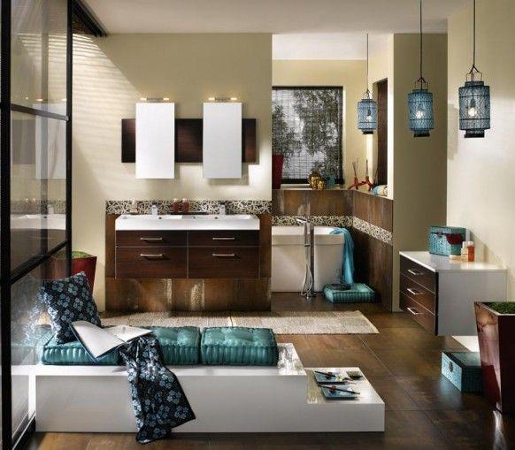 8 By 5 Bathroom Design
