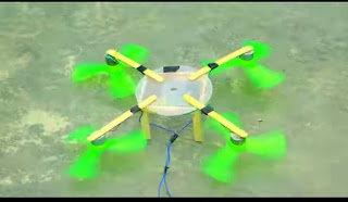 quadcopter kaise banaye Five steps mechanicalgatenotes