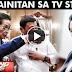 Watch: Nagkainitan Muntik Ng Magsuntukan Si Atty. Panelo At Trillanes Sa Harap Ng Media