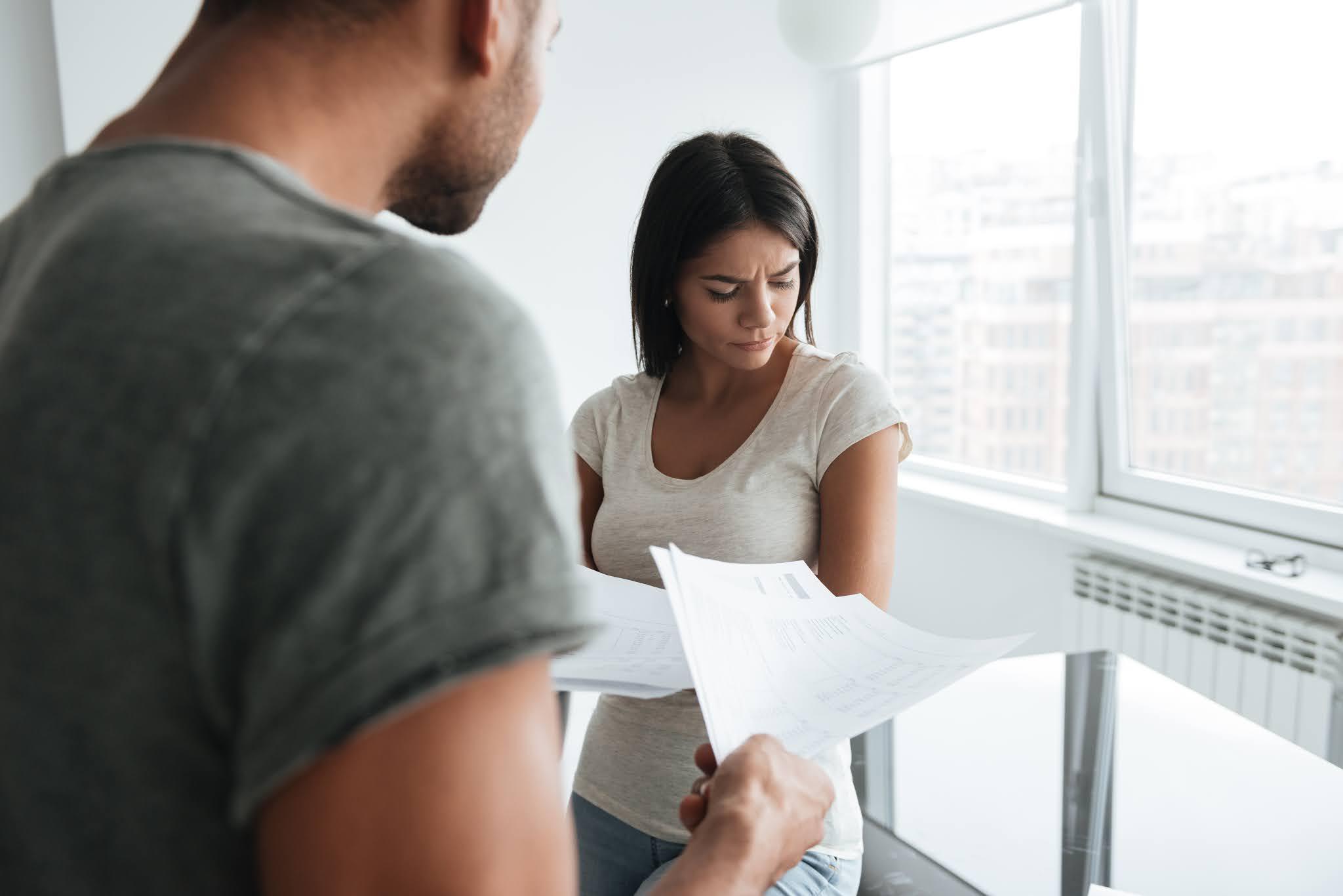 hire a divorce attorney