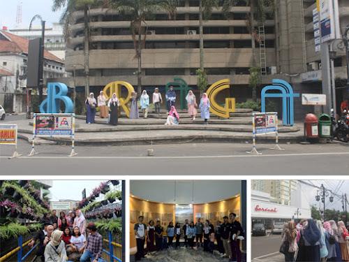 Komunitas Creavill Bandung