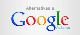 Alternativas a Adsense en español