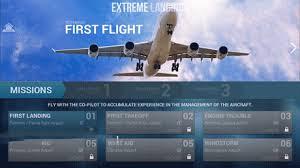 Game Extreme Landings Apk Mod