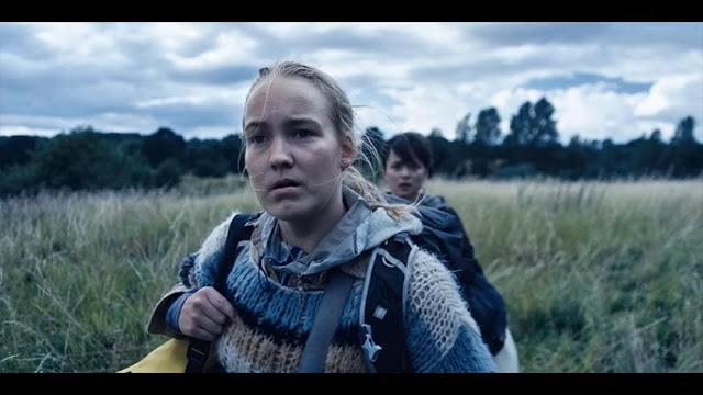 Review The Rain Netflix Serial asal Denmark