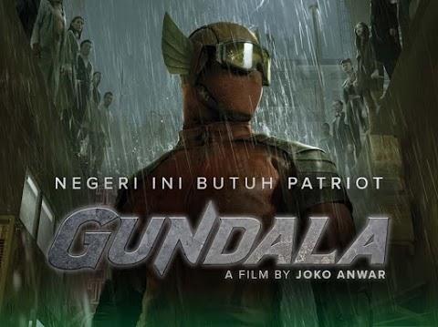 Pesan Moral Dalam Film Gundala - Salah Satu Film Paling Laris di Tahun 2019