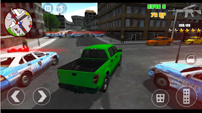 Clash of Crime Mad San Andreas 1.0.1 Mod Apk 1