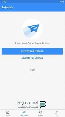 تحميل تطبيق jumia pay للايفون