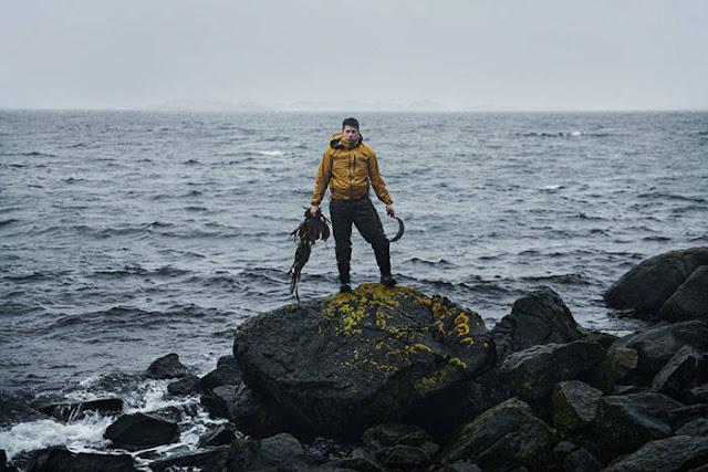Setelah Rampung, Dan Inilah Potret Dari Restotaran Bawah Air di Norwegia