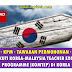 KPM - Tawaran Permohonan Mengikuti Korea-Malaysia Teacher Exchange Programme (KOMTEP) di Korea [Free Download Borang]