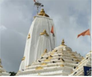 मनसे ने की श्रावण मास में मंदिरों को खोलने की मांग   #NayaSaberaNetwork