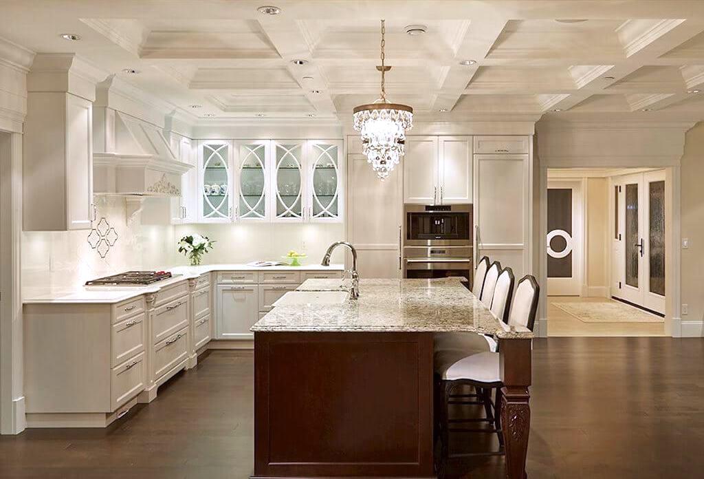Cocinas con estilo consejos para dise ar tu cocina for Cocinas clasicas