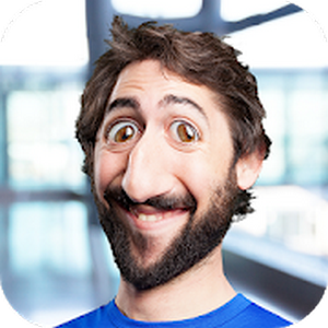 Face Warp – Funny Photo Editor Premium v4.1 APK