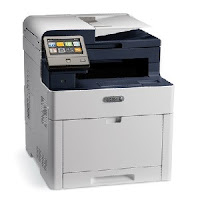Xerox WorkCentre 6515 Driver Mac OS X and Linux