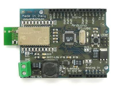 gambar arduino bt