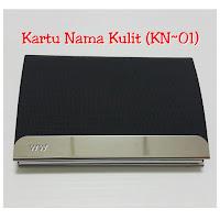 kotak kartu nama KN-01