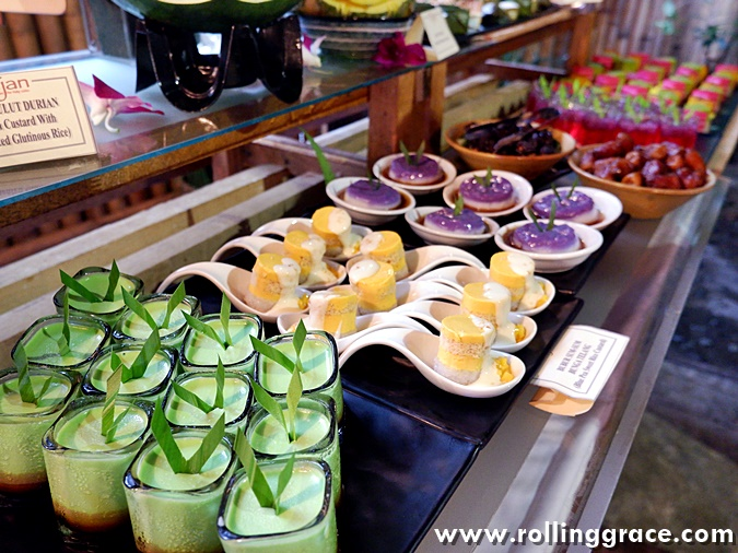 buffet ramadan murah di kl