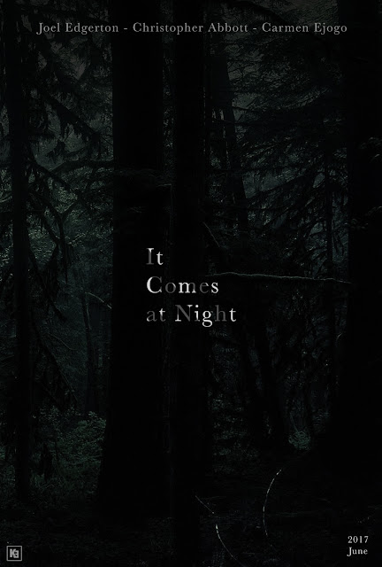 It Comes at Night (2017) ταινιες online seires xrysoi greek subs