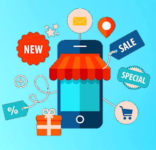 3 Tips Belanja Online Dengan Aman