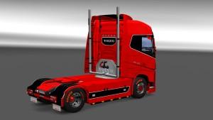 Ohaha Volvo Fh16 2013 truck mod v22.00s