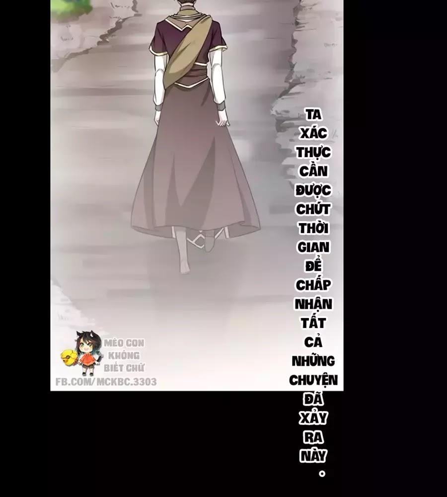 Bách Yêu Dị Văn chap 79 - Trang 19
