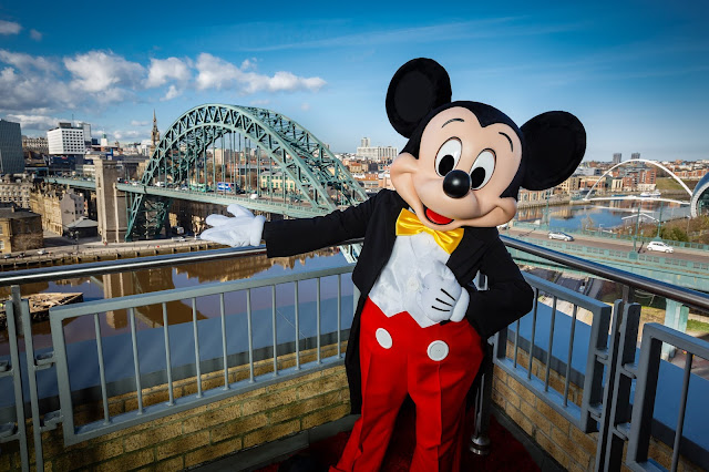 Disney On Ice Newcastle - Additional Show Announced in Newcastle