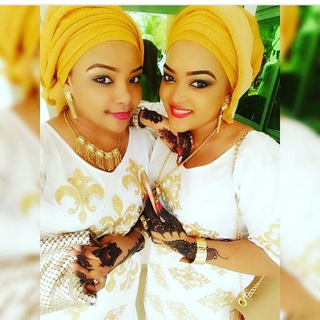 most beautiful hausa girls