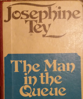 af Josephine Tey