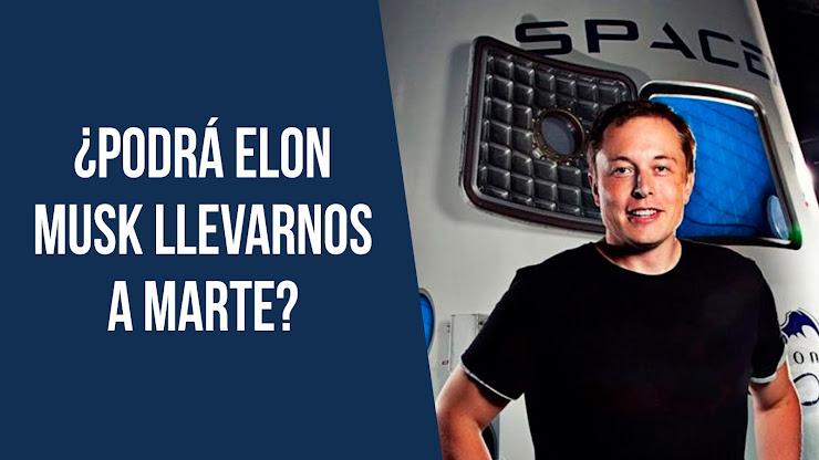 Cómo está cambiando el mundo Elon Musk
