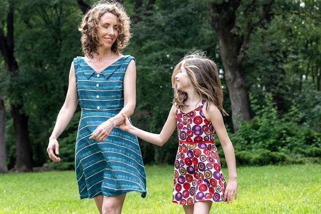 Elleanor de Provence robes femme enfant